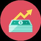money-increase
